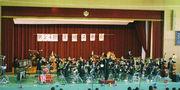 野々池中学校 吹奏楽部