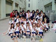 横浜市立東高校♡ラクロス