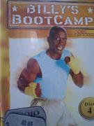 魚沼 Bill's boot camp