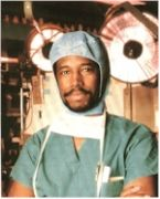 Ben Carson - a brain surgeon