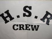 HSR CREW