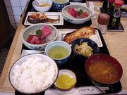 mixi定食