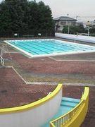 拝島公園プールバイトの集う会