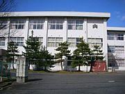 集まれ!!太閤山小学校。