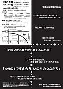 『1/4の奇跡』知多上映会