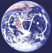 キサマに青い地球は渡さない!