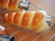 春日部 自宅でパン教室 fluffy