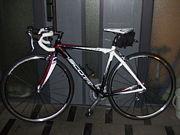 自転車の旅♪