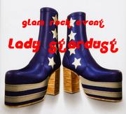 Glam Rock Event LADY STARDUST