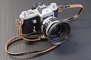 M42マウントレンズFAN