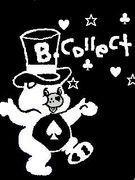 。:+*゚B.collect・゚*+。