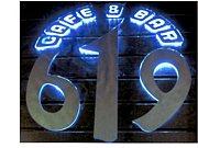 Cafe&Bar 619