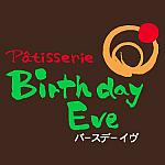 Patisserie  BirthdayEve