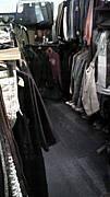 Vintage&used clothing gilet