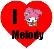 ♡マイメロ LOVER♡