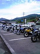 【岡山】ツーリング【バイク】