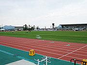 愛媛県陸上部