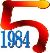 1984年5月生まれ