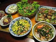 京の家庭料理〜主婦のおばんざい