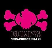 BUMPY!@新千鳥街