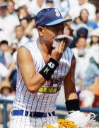 松本人志の始球式
