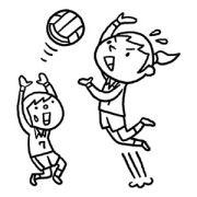 神奈川県のバレーボールチーム