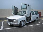 US Luxury Custom