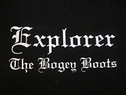 The Bogey Boots