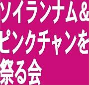 ソイランナム&ピンクを祭る会