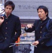 「徳井と福田の卒業旅行が好き」