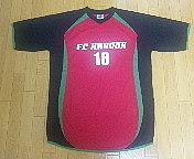 フットサルチーム FCアマドール