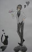 セバスチャンの恋猫-黒執事-