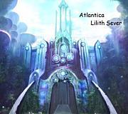 Atlantica リリス鯖