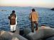 湘南ボンビー釣り芸人の集い