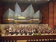 日本ユンゲオーケストラ2008