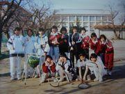 ♡泉丘硬式テニス部♡