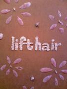 lift hair