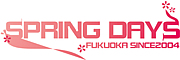 SPRING DAYS(スプリングデイズ)