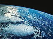 地球中の空気と水を美しく