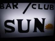 CLUB & BAR  SUN