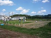農業技術習得科