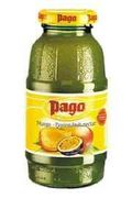 Pago fruit juice (パーゴ)