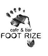 cafe&bar FOOT RIZE