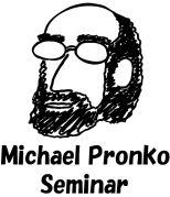 マイケル・プロンコ ゼミ