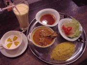 カレー&スパイス料理 梵我