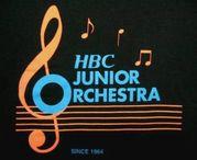 HBCジュニアオーケストラ