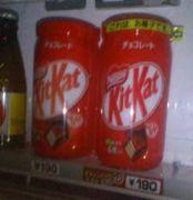 山奥 KitKat部(廃部)