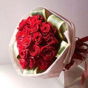 薔薇の花束を君に・・・