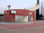 岡山バスケ友の会