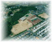 ☆河内長野市立南花台中学校☆